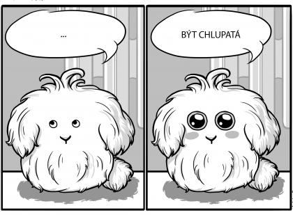 Sniffy comics